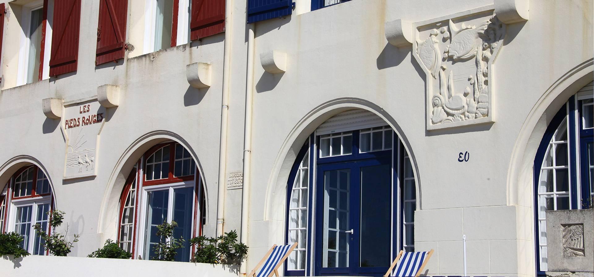 Agence immobilière Hossegor Seignosse - Océan Aquitaine