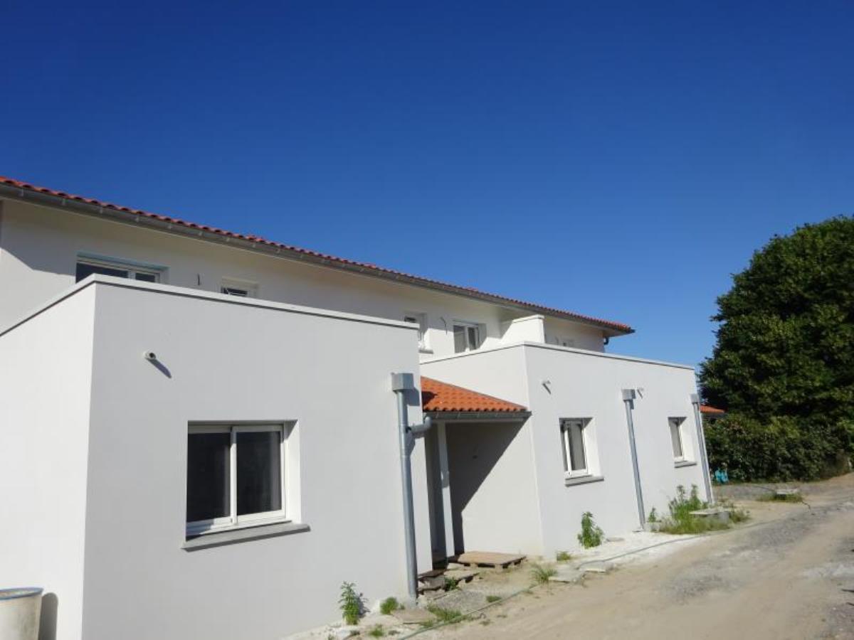 Maison-Villa - ANGRESSE