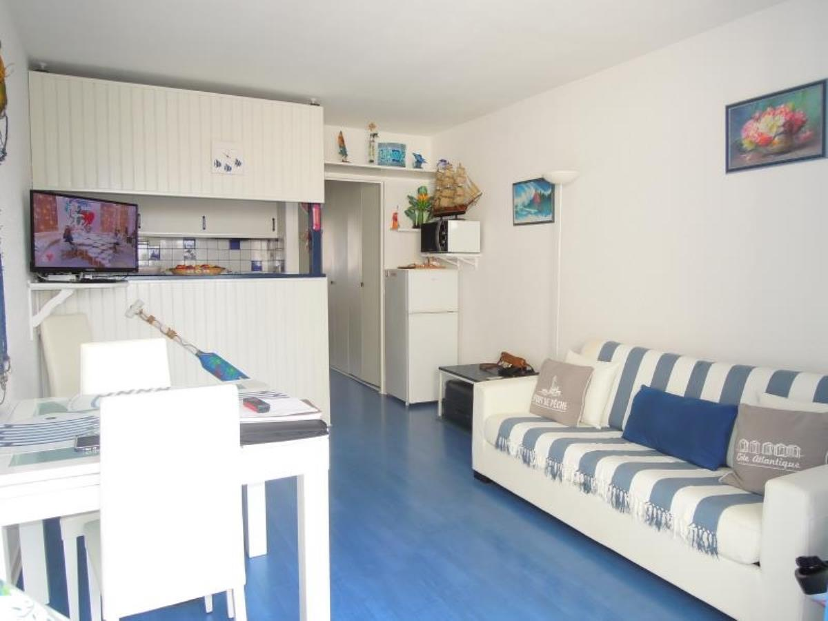 Appartement - SEIGNOSSE