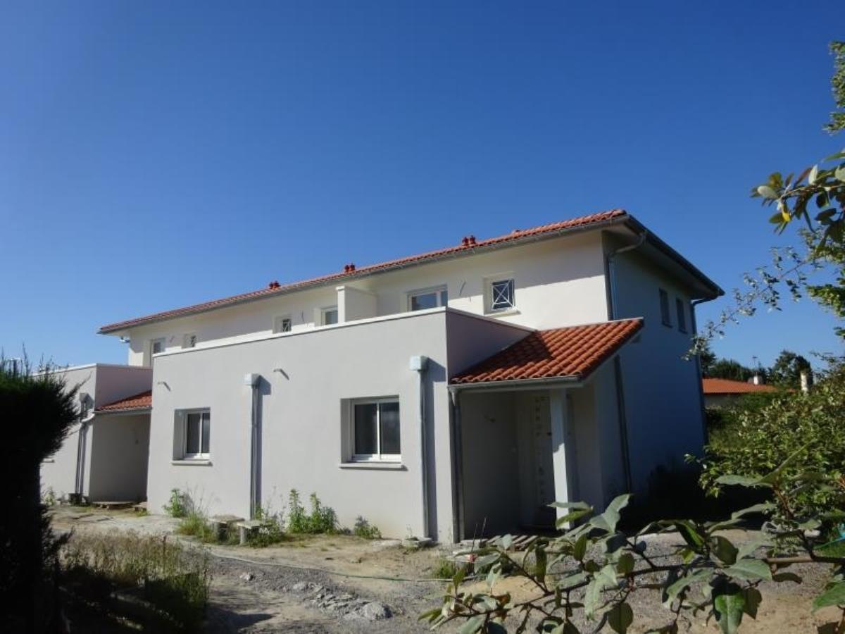 Vente Maison-Villa ANGRESSE