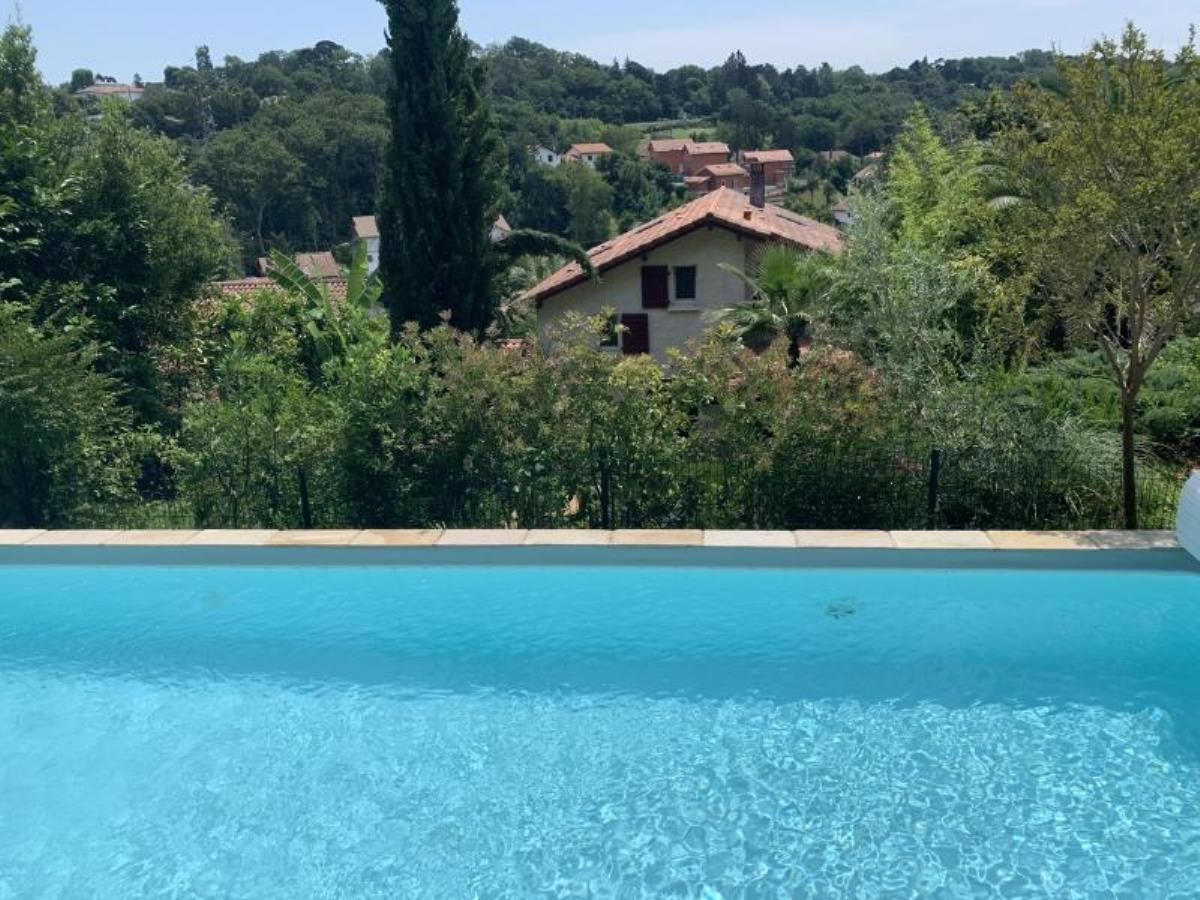 Maison-Villa - BIARRITZ