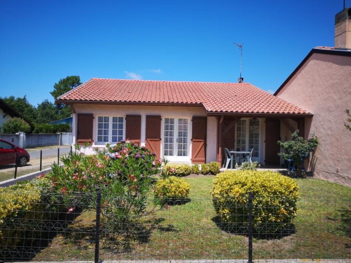 Maison-Villa - BENESSE MAREMNE