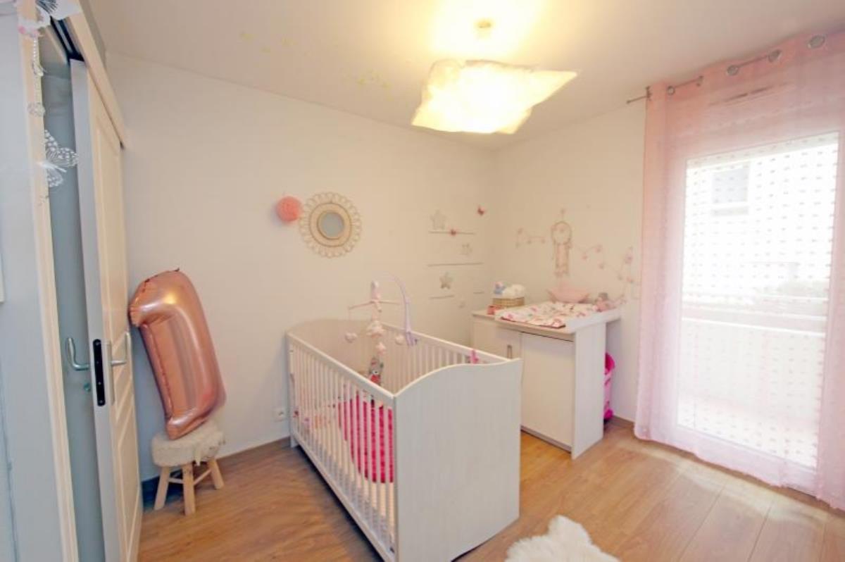 Appartement - TARNOS