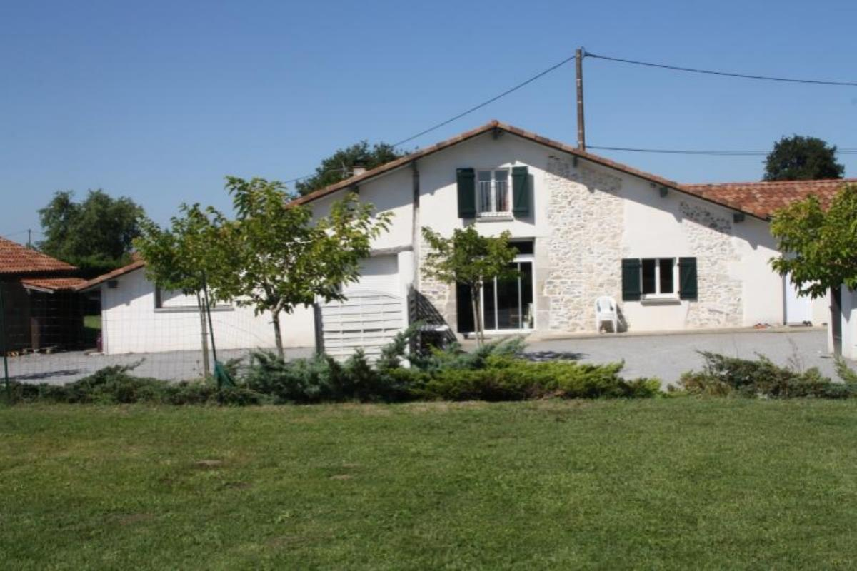 Maison-Villa - PEY
