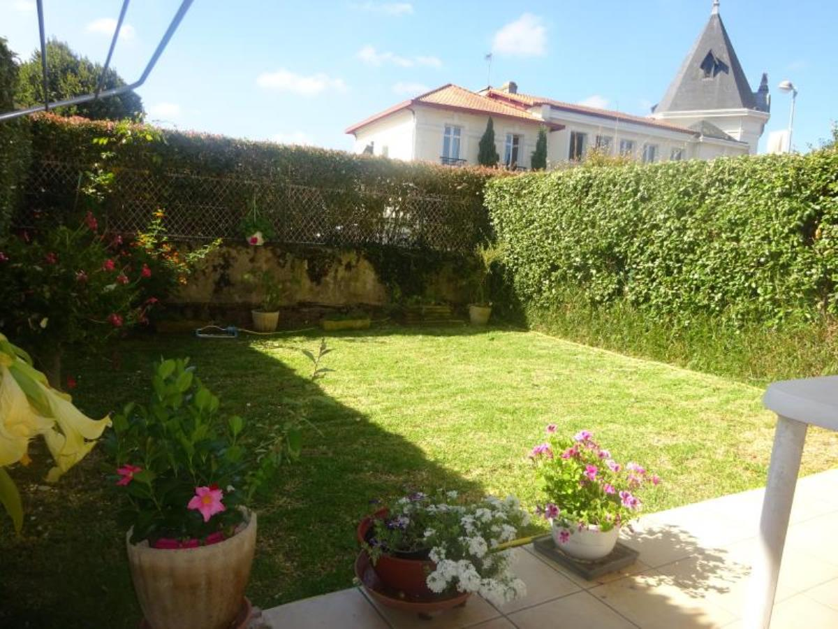 Vente Appartement SEIGNOSSE
