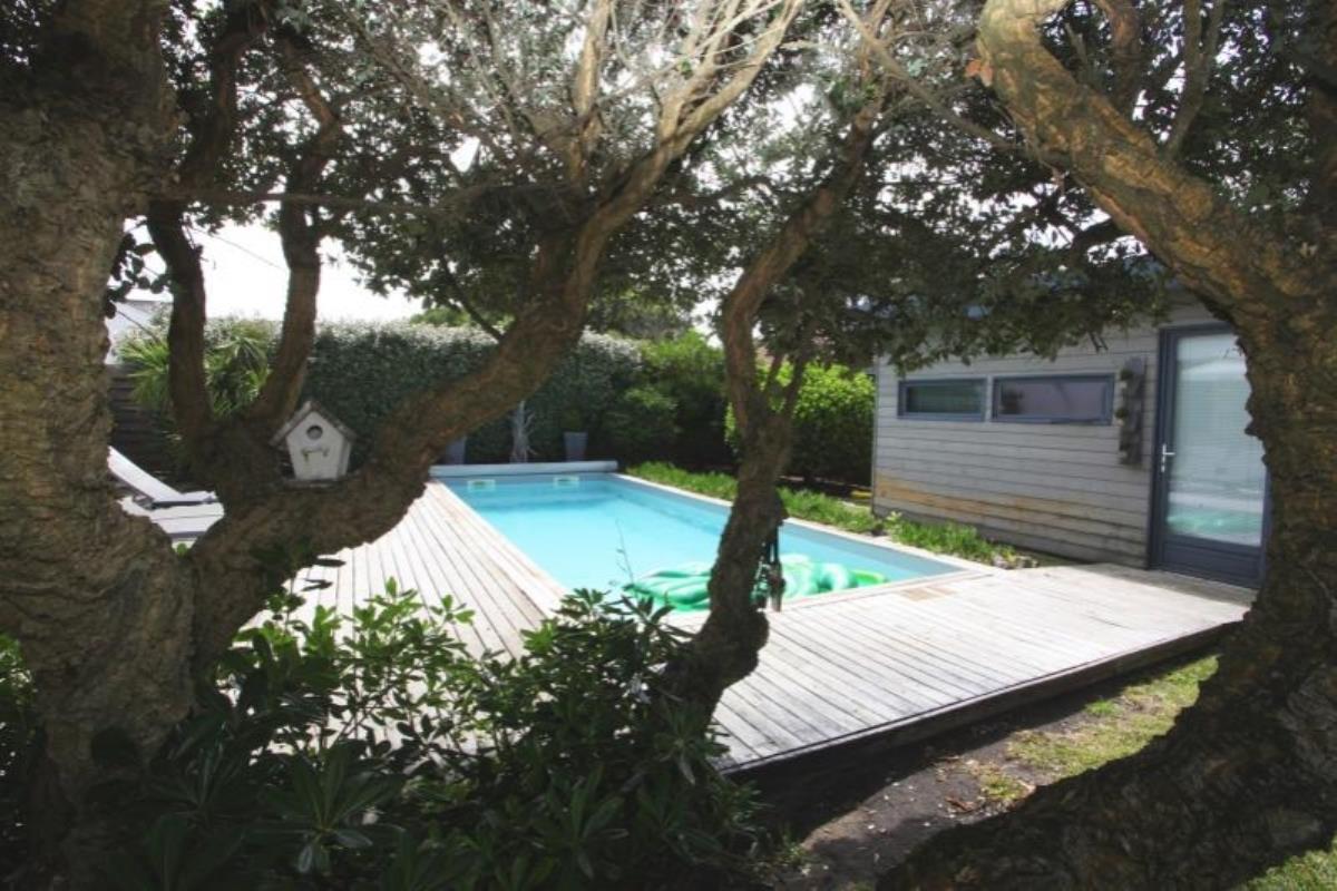 Maison-Villa - HOSSEGOR