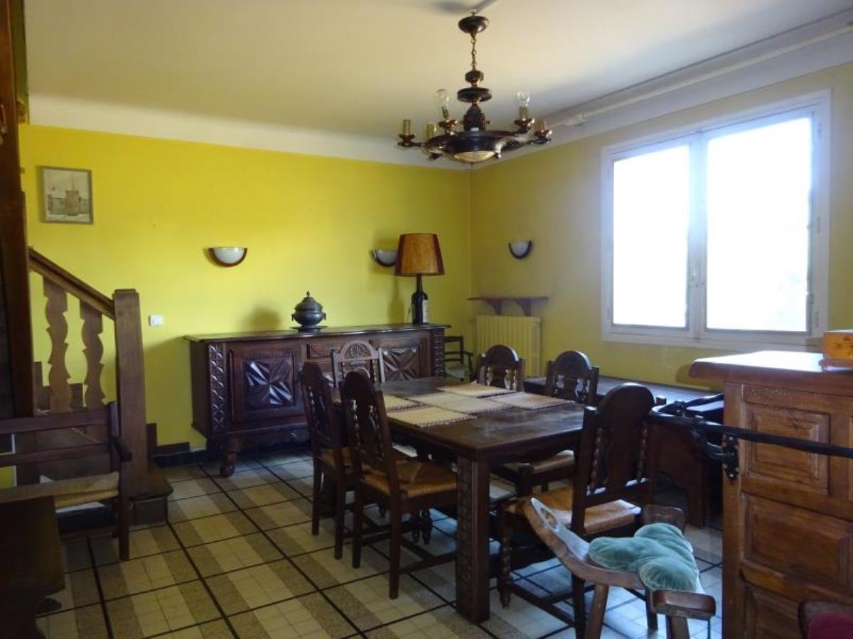 Maison-Villa - SEIGNOSSE