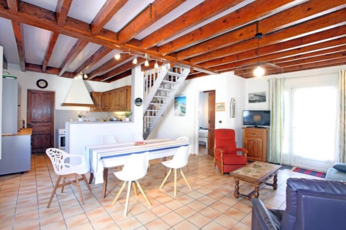Vente Maison-Villa CAPBRETON