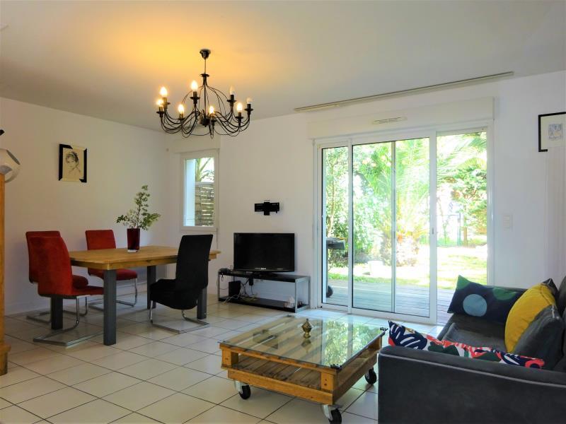 Maison-Villa - CAPBRETON
