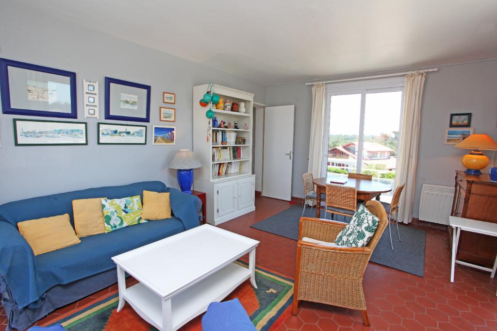 Vente Appartement HOSSEGOR