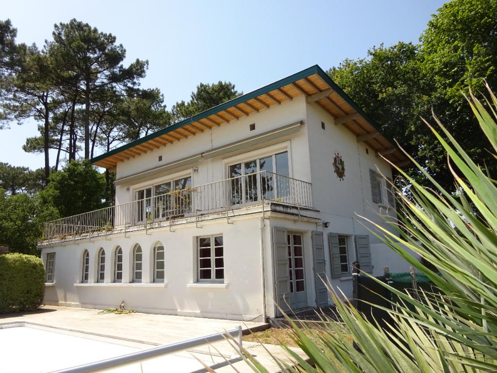 Vente Maison-Villa SEIGNOSSE